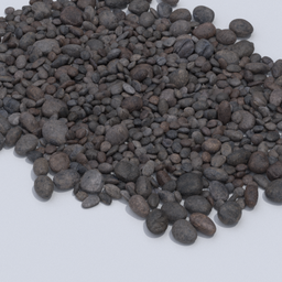 Thumbnail: pebbles