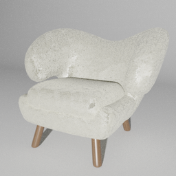 Thumbnail: Pelican chair