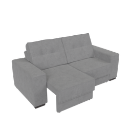 Thumbnail: Open Retractable Sofa