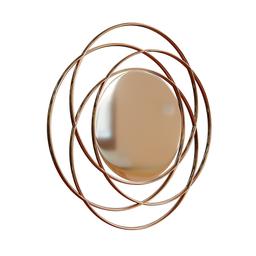 Thumbnail: Mirror Wall Round