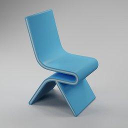 Thumbnail: Chair 03