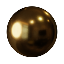 Thumbnail: PBR Polished Brass