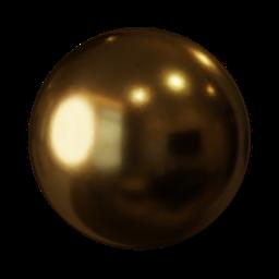 Thumbnail: PBR Polished Brass