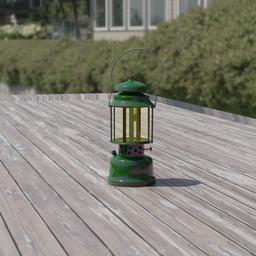Thumbnail: Tilly lamp