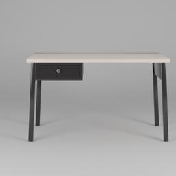 Thumbnail: Modern Desk