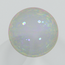 Thumbnail: soap bubble
