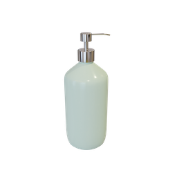 Thumbnail: Ceramic Soap Dispenser