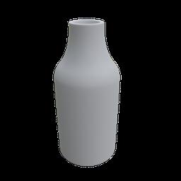 Thumbnail: Ceramic vase-03