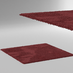 Thumbnail: Carpet square