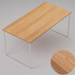 Thumbnail: Basic TRE table
