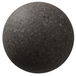 Thumbnail: Marble dark brown