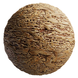Thumbnail: Wood termite