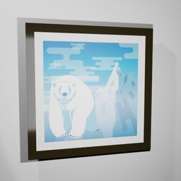 Thumbnail: Frame Bear
