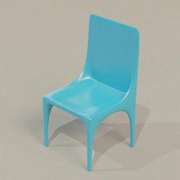 Thumbnail: Plastic chair