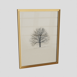 Thumbnail: Wall Picture Tree