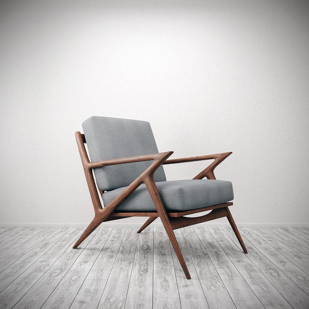 Fabulous Blenderkit Seating Model Medieval Wooden Chair By Inzonedesignstudio Interior Chair Design Inzonedesignstudiocom