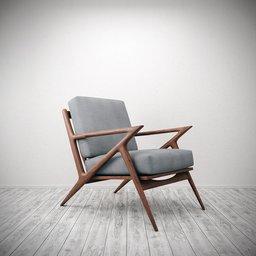 Thumbnail: Joybird Soto Chair