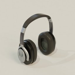 Thumbnail: Headphone Motorola SH004
