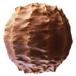 Thumbnail: Stone Antelope Cayon 01