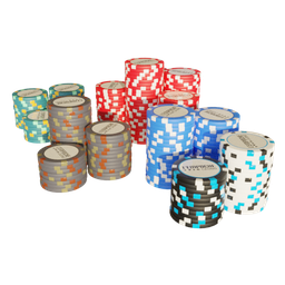 Thumbnail: Casino Chips Stacks