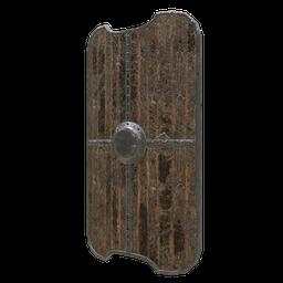 Thumbnail: Tower Shield