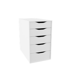 Thumbnail: IKEA Cabinet