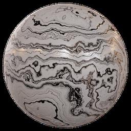 Thumbnail: Procedural Marble
