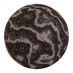 Thumbnail: Procedural Marble
