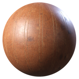 Thumbnail: Wood Wall Slits