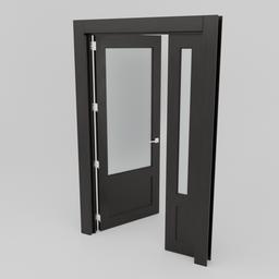 Thumbnail: Low Door