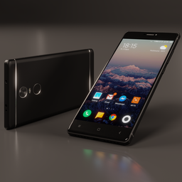 Thumbnail: Xiaomi Redmi Note 4X