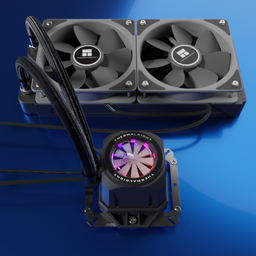 Thumbnail: Thermalright TURBO RIGHT 360 C