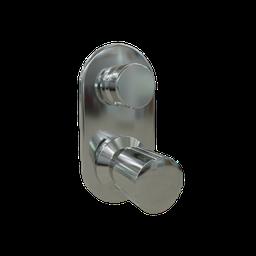 Thumbnail: Chrome Water Tap