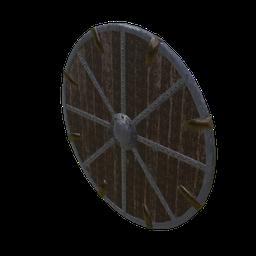 Thumbnail: Round Shield