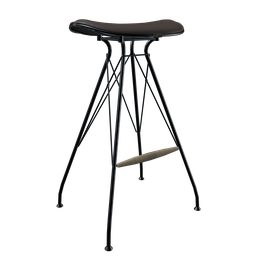 Thumbnail: Wire bar stool