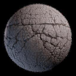Thumbnail: Concrete cracks